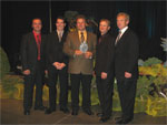 Agricultural Award of Excellence Gala